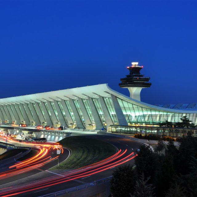 03.Tauyuan airport