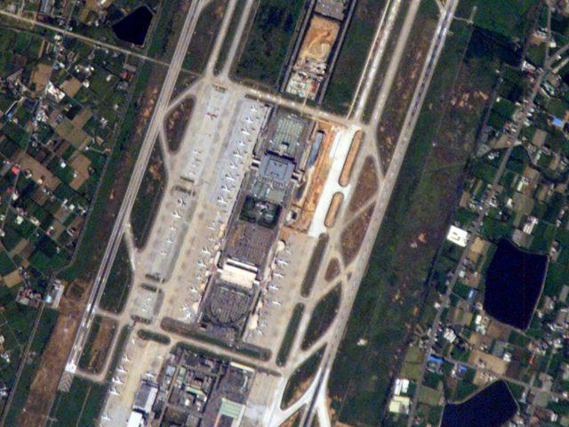12.Taoyuan Aerial